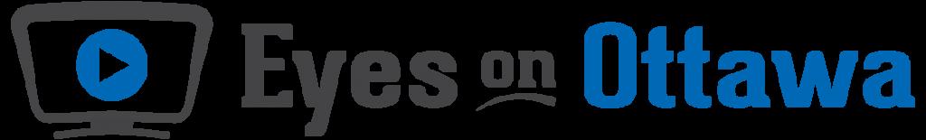 Eyes On Ottawa logo